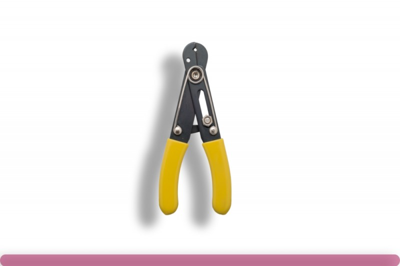 Wire Stripper & Cutter for 10-30 AWG Wire