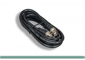 Premium BNC M/M RG-59/U Composite Video Cable