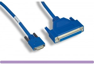 Cisco® Smart Serial 26-pin Male to DB37 Female Cable (CAB-SS-449FC)