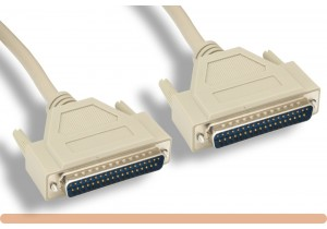 RS-449 DB37 M / M Serial Cable
