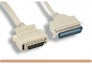 IEEE-1284 HPCN36 / CN36 Parallel Printer Cable
