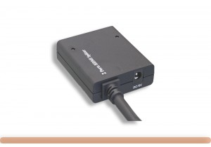 HDMI 1 x 2 Amplifier Splitter