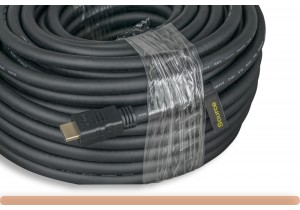 CL3 Active High-Speed 24+28AWG HDMI 1.4 Cable