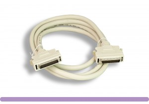 HPDB50M to HPDB50M SCSI Cable
