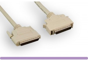 HPDB68M to HPDB50M SCSI Cable