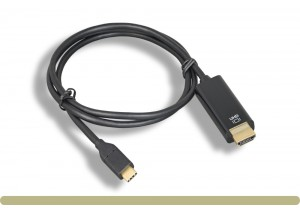 USB 3.1 Type C to HDMI Cable 4K@60HZ