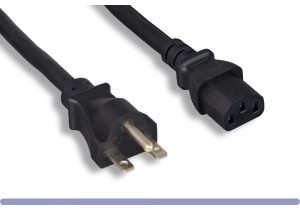 North American Power Cord