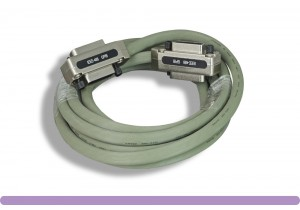 IEEE-488 GPIB / HPIB Cable