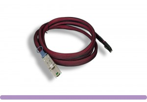 SFF8088 TO SFF8087 External Mini to Internal Mini SAS Cable