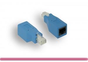 Cisco Console Rollover Adapter for RJ-45 Male / Female