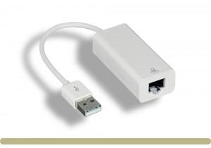USB 2.0 to Ethernet Converter
