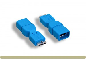 USB 3.0 A to Micro B Adaptor