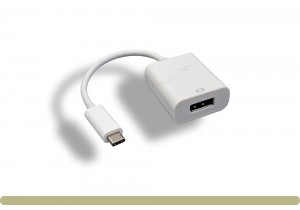 USB 3.1 Type C to DisplayPort Adaptor