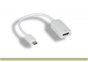 USB 3.1 Type C to HDMI Adapter