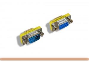DB9 M to DB9 F Port Saver