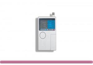 RJ11/RJ45/USB/BNC Cable Tester