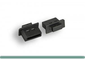 DisplayPort Dust Cover 50pcs/bag