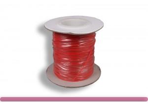 Bulk Wire Tie 290M/Reel, Red
