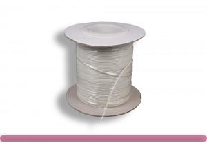 Bulk Wire Tie 290M/Reel, White