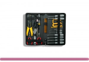 23pcs PC Service Toolkit